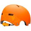 Bell Local Helmet orange/tangoseeker